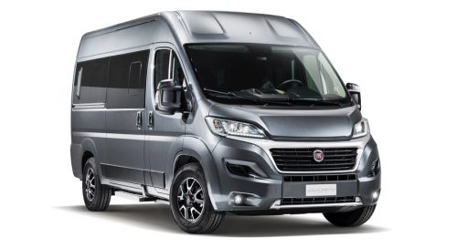 Ducato Personentransport