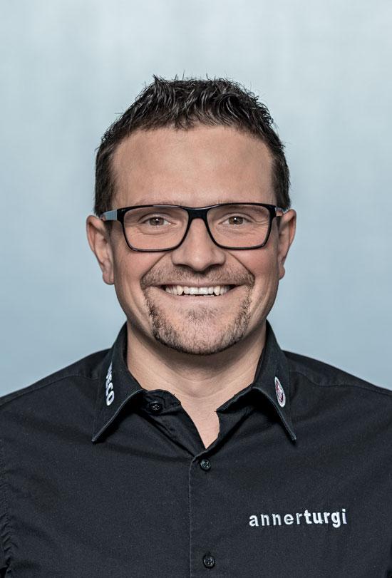Adrian Anner