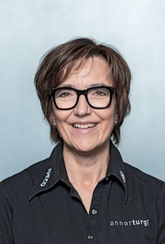 Annemarie Würsten