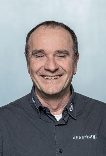 Karl Bruderer