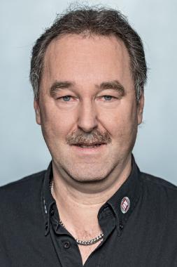 René Schuhmacher