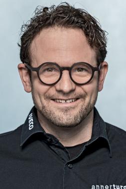 Tobias Anner